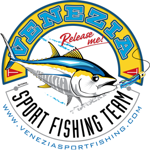 Venezia Sport Fishing Logo